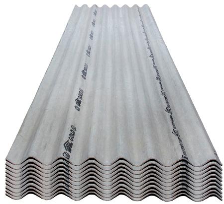 Asbestos Sheet - UPAL