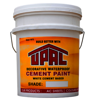 decorative cement paint