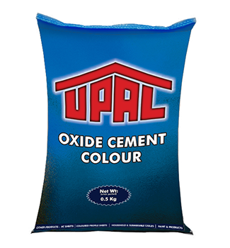 Oxide Cement Colour Blue