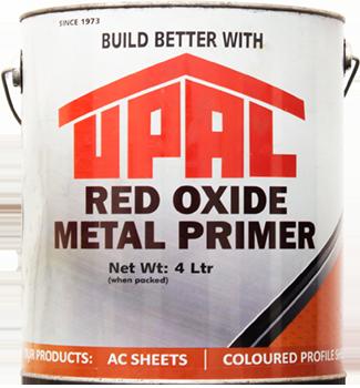 Red Metal Primer