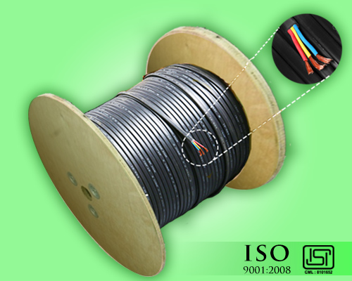 UPAL - Submersible Cable
