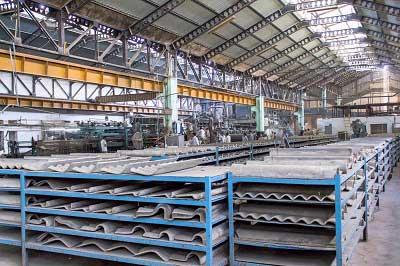 UP Asbestos Ltd (UPAL)